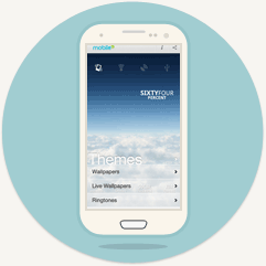 App UI Design For Android Phones